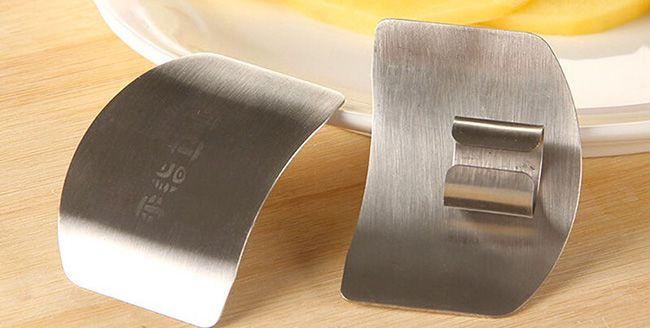 Fingerschutz gegen Schnittwunden in der Küche für 1,31€   China Gadget!