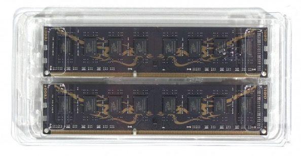 GEIL Dragon DDR3 1600 Ram Kit 2x8GB für 83,98€