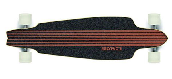 Globe GLB Prowler Cruiser Longboard Globe GLB Prowler Cruiser Longboard für 104,09€