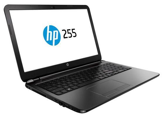 HP 255 G3 K3X66ES   15,6 Zoll Notebook (1,5GHz, 4GB Ram, 1TB, FreeDOS) für 226,99€