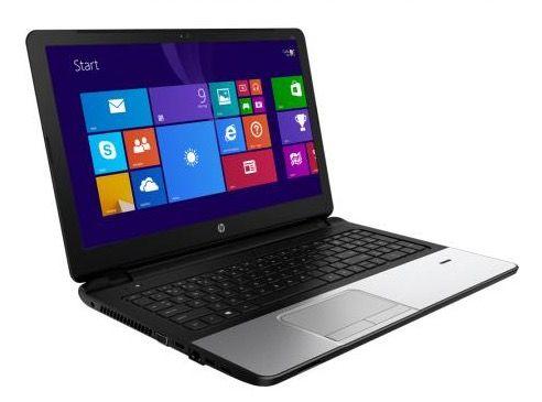 HP 355 G2 K7J06ES   15,6 Zoll Notebook (2GHz, 4GB Ram, 500GB, Win 7) für 299€