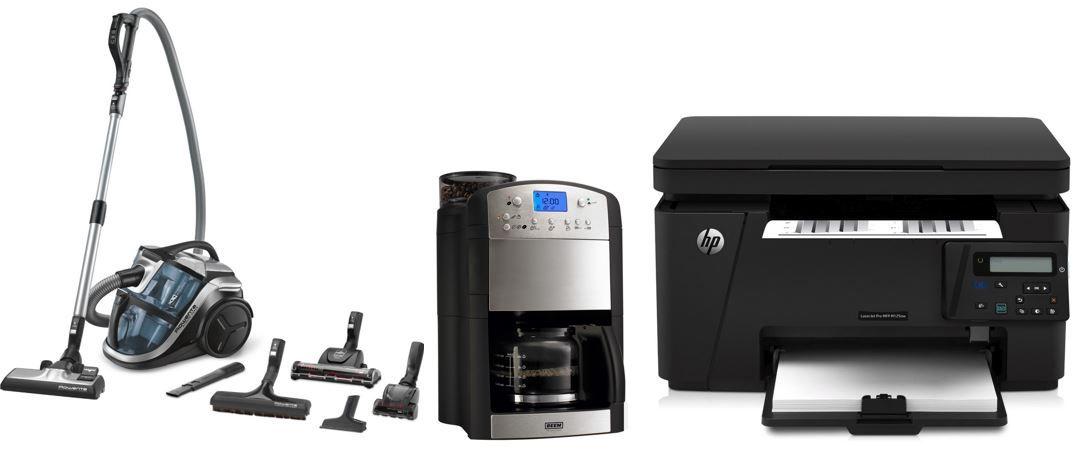 HP LaserJet Pro M125nw Philips HR7762 Küchenmaschine   bei den 54 Amazon Blitzangeboten bis 11Uhr