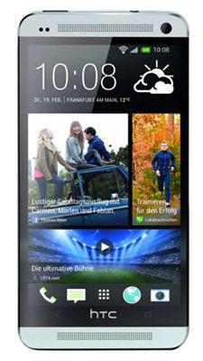 HTC One M7   32GB Smartphone als B Ware für 119,90€ (statt 280€)