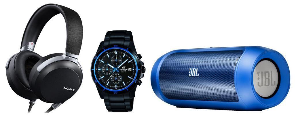 Casio Herren Uhr XL Edifice für 110,99€   bei den 60 Topp Amazon Blitzangeboten ab 18Uhr