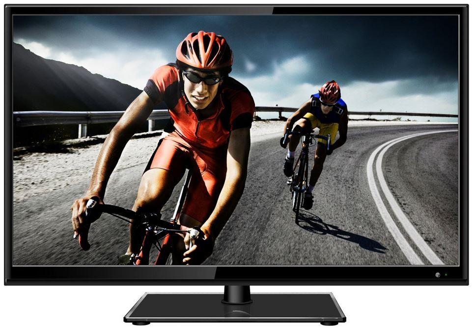 Hisense LHD32D33 Hisense LHD32D33   32 Zoll TV mit Triple Tuner für 199€