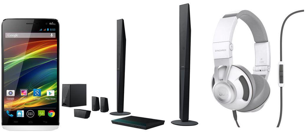 Sony BDV E4100 5.1   Blu ray Heimkinosystem für 279€   bei den 39 Amazon Blitzangeboten ab 18Uhr