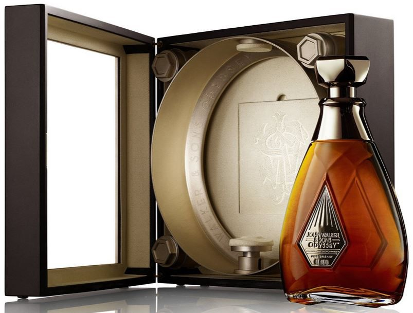 JW Whiskey