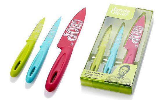 Jamie Oliver Funky
