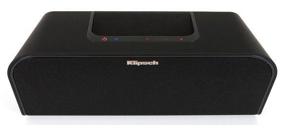 Klipsch KMC3 Klipsch KMC3   Bluetooth Lautsprechersystem für 179,99€   Update