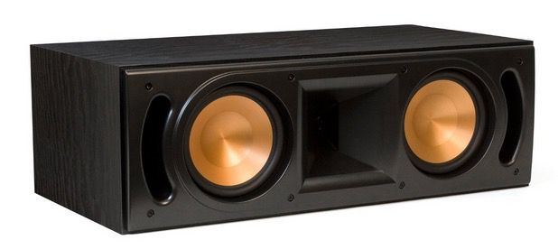 Klipsch RC 62 II Center Lautsprecher (150 Watt) für 236,77€