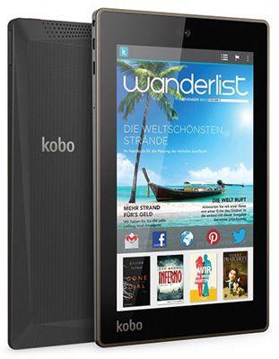 Kobo Arc 7 HD Kobo Arc 7 HD für 69,90€   7 Zoll Full HD Tablet mit 16GB Speicher