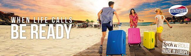 Bis zu 18% Rabatt auf Reisegepäck beim Kofferprofi dank Gutschein und Zusatzrabatt bei Vorkasse