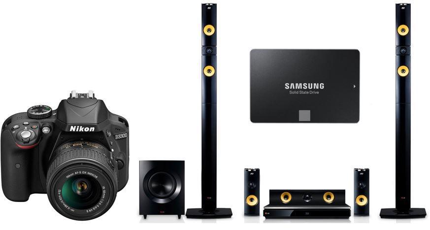 LG BH9430PW 3D LG BH9430PW 3D Blu Ray 9.1 Heimkinosystem für 379€   bei den 24 Amazon Blitzangeboten ab 18Uhr