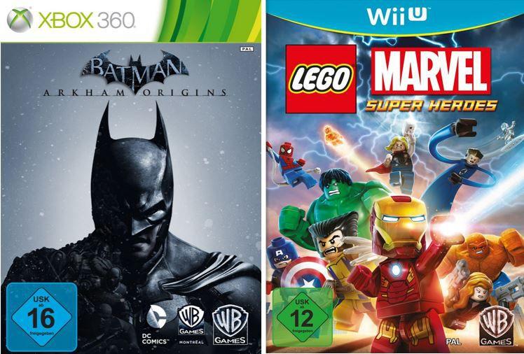 Lego MArvel Games Samsung Basic 850 Pro interne SSD 512GB für 216,99€   bei den 47 Amazon Blitzangeboten ab 18Uhr