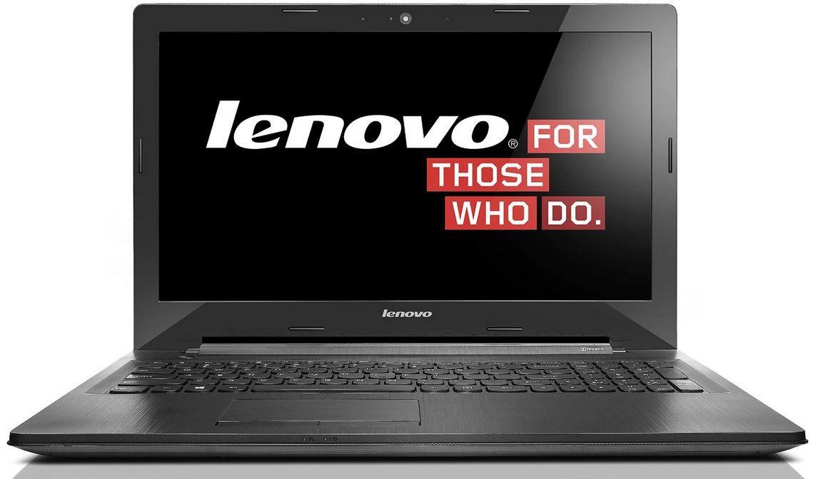 Lenovo G50 801 Lenovo G50 80   15 Zoll Notebook mit Intel Celeron 3205U, i3 oder i5 (500GB, 4 GB Speicher) ab 199€