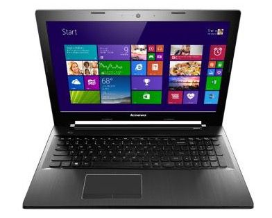 Lenovo Z50 70   15,6 Zoll Full HD Notebook (3,1 GHz, 8GB Ram, 1TB + 8GB SSD, GF 840M 4GB, Win 8.1) für 599€