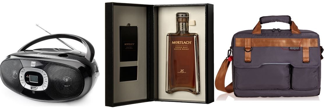 Mortlach Mortlach 25 Jahre Malt Scotch Whisky für 519,99€   bei den 47 Amazon Blitzangeboten ab 18Uhr