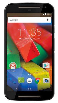 Motorola Moto G 4G (2. Generation) mit 8GB für 174,16€