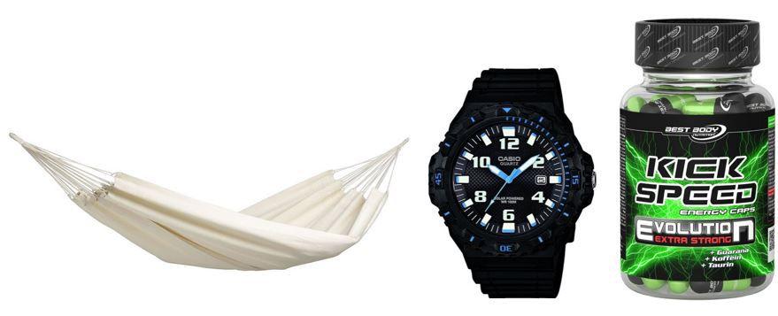 Casio Herren Armbanduhr XL   bei den 51 Amazon Blitzangeboten bis 11Uhr