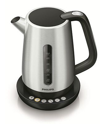 Philips HD938520 Philips HD9385/20 Avance Collection Wasserkocher 1,7 Liter für 46,87€   Warehousedeal, Zustand Sehr gut