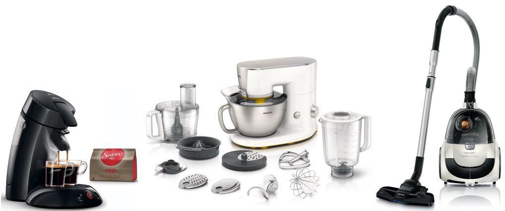 Philips HR7954 Küchenmaschine Philips HR7954/00 Küchenmaschine   bei den 60 Amazon Blitzangeboten bis 11Uhr