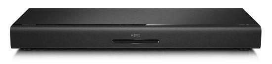 Philips HTB4150B Blu ray Soundstage für 205,94€   Full HD, 3D, Bluetooth, Dolby Digital