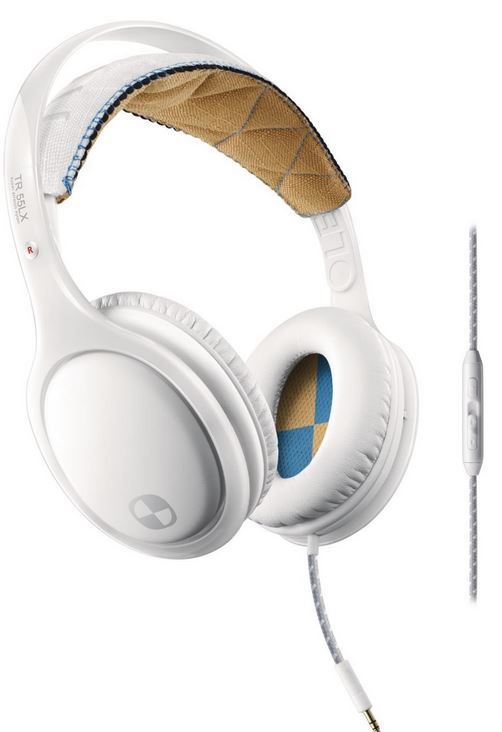 Philips ONeill SHO9565 The Stretch   Over Ear Kopfhörer für 34,99€