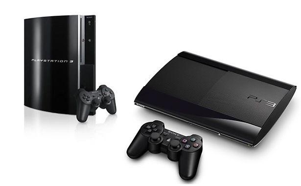 Playstation 3 Slim mit 12GB 99,99€ oder mit 500GB für 149,99€   refurbished Ware!
