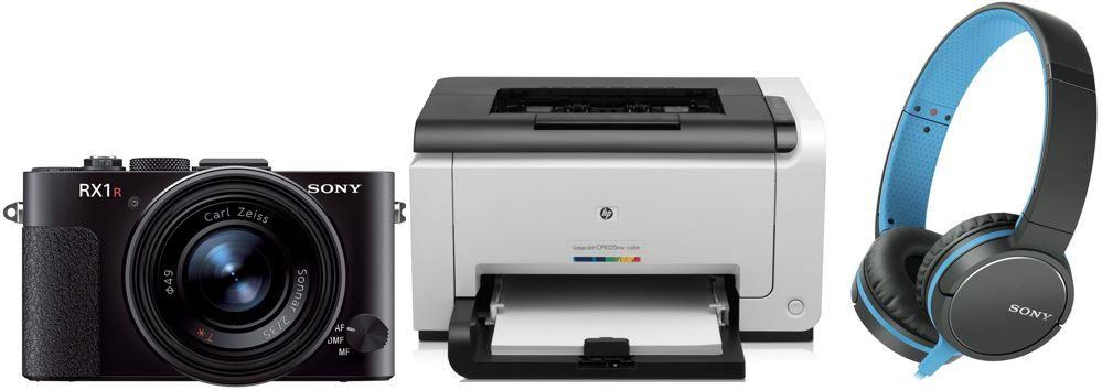 HP Color LaserJet Pro CP1025nw   Farblaserdrucker   bei den 48 Amazon Blitzangeboten bis 11Uhr
