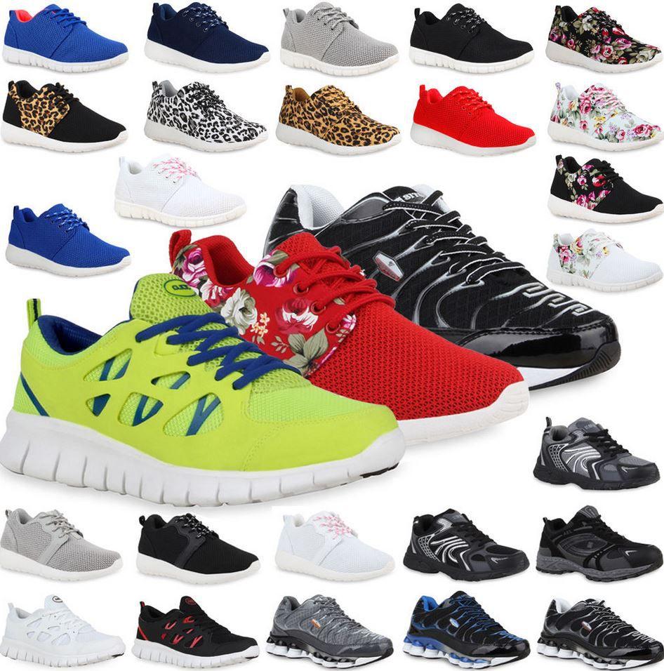 RUNNERS   sportliche Schuhe für Herren & Damen je Paar 14,90€ inkl. Versand   Update