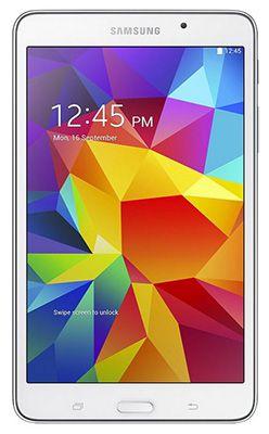 Samsung Galaxy Tab 4   8 Zoll Tablet mit LTE und WLAN für 200,88€