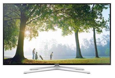 Samsung UE48H6400   48 Zoll 3D Full HD Fernseher mit WLAN für 518,99€