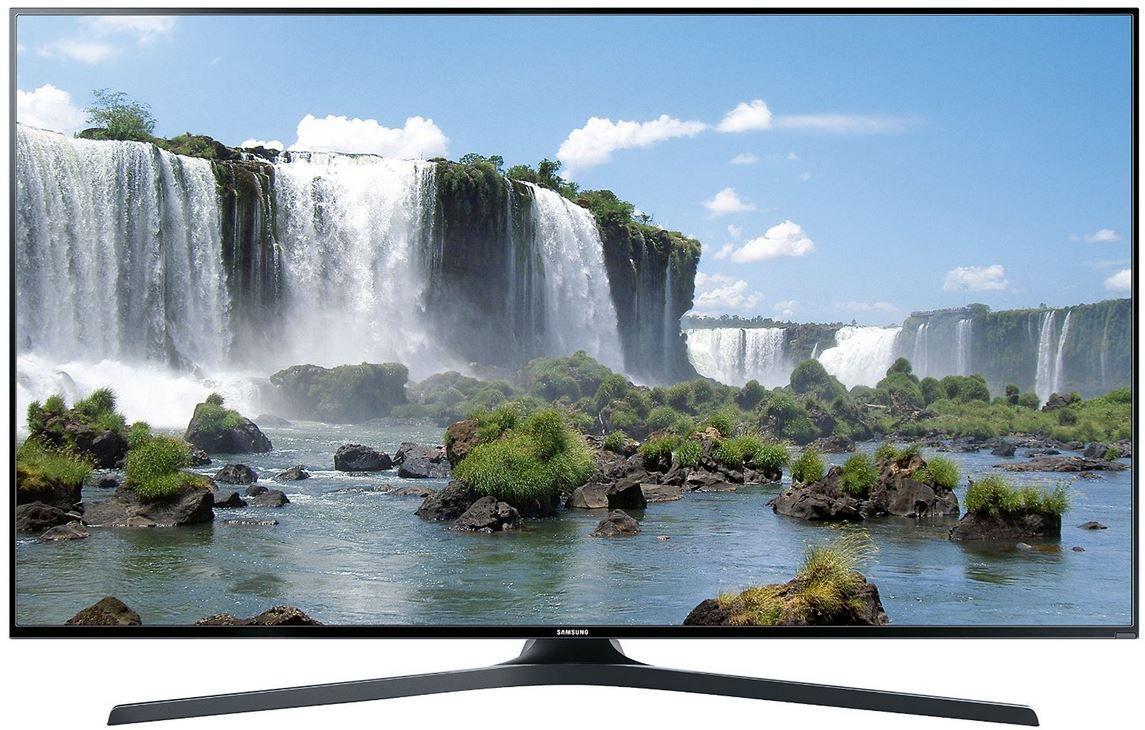 Samsung UE48J6250 Samsung UE48J6250   48 Zoll WLan Smart TV mit triple Tuner für 469€