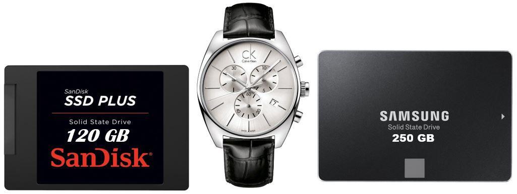 Samsung evo 850 bester Preis SanDisk 120GB interne SSD 120GB   bei den 33 Amazon Blitzangeboten bis 11Uhr