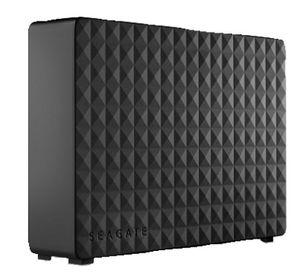 Seagate Expansion Desktop 6TB 3,5 Zoll USB 3.0 Festplatte für 88€ (statt 112€)