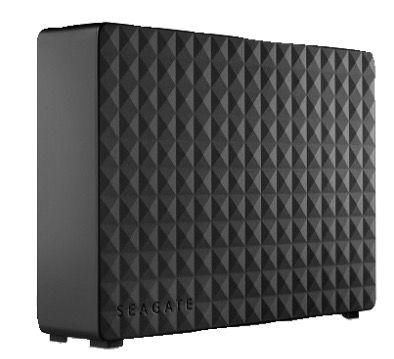 Seagate Expansion Desktop 4TB 3,5 Zoll USB 3.0 Festplatte für 88€ (statt 108€)
