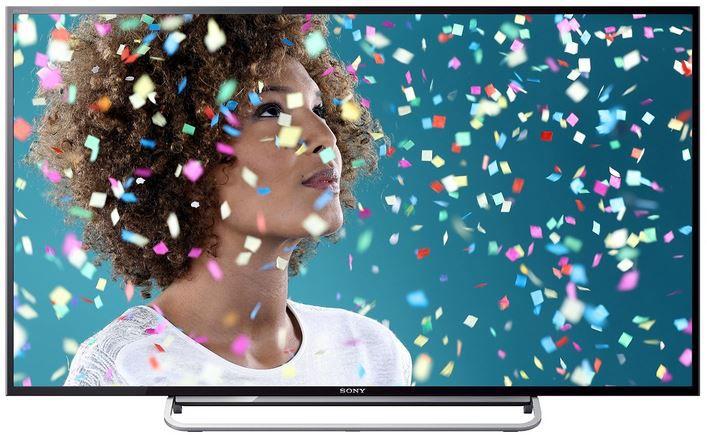 Sony BRAVIA KDL 60W605   60 Zoll WLan Smart TV mit triple Tuner für 888€