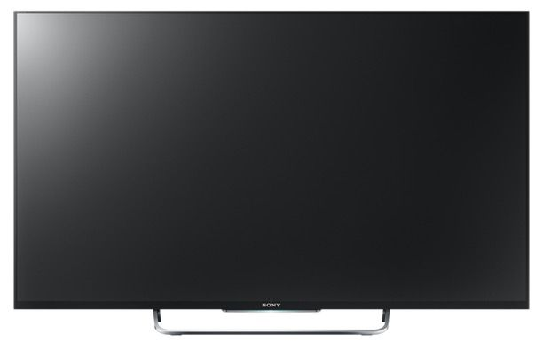 Sony KDL 55W829B   55 Zoll 3D Full HD Fernseher mit Triple Tuner für 796,99€