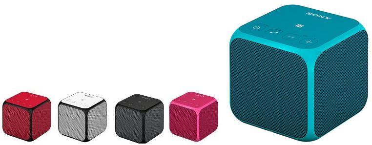 Sony SRS-X11 Bluetooth  lautsprecher
