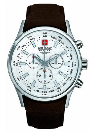 Swiss Military Hanowa 06 4156.04.001.05 Herren Armbanduhr XL für 149€