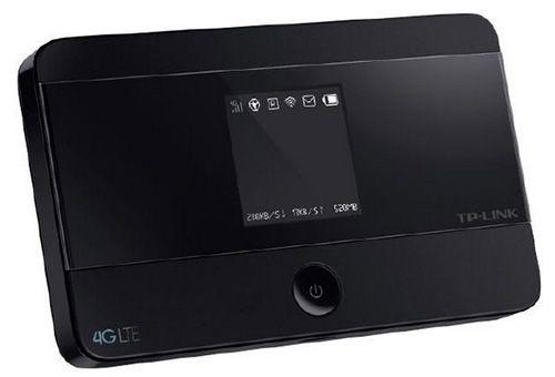 TP Link M7350 4G LTE / 3G UMTS Mobiler WLAN Hotspot Router für 68,99€ (statt 87€)