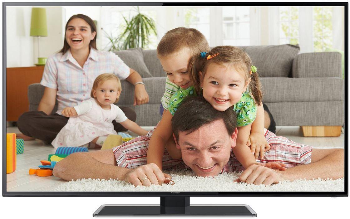 Thomson 55FZ3233   55 Zoll FullHD TV für nur 449,99€