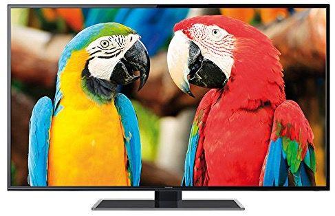 Thomson 55FZ4633   55 Zoll 3D Full HD Fernseher mit WLAN und Double Tuner für 499,99€