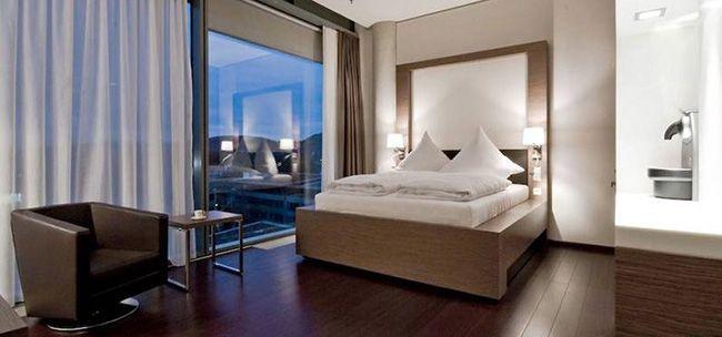3 Übernachtungen für 2 Personen im 3 Sterne Tower Hotel am Bodensee + Frühstück für 199€   2 Übernachtungen für 159€