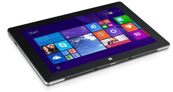 Trekstor SurfTab Wintron 10.1 Tablet mit WLAN für 159,99€ (statt 359€)