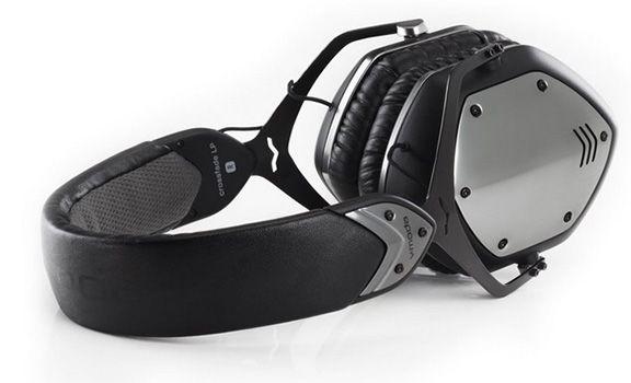 V MODA Crossfade LP V MODA Crossfade LP Over Ear Kopfhörer für 87€   viele Farben verfügbar