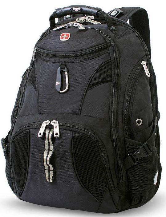 Wenger Rucksack1 Wenger SA1155215   Business Laptop Rucksack für 49,95€