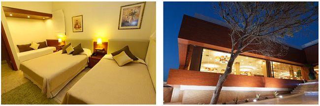 Zypern Resort 8 Tage Zypern im 5 Sterne Hotel mit Frühstück + Flug ab 309€ p.P.