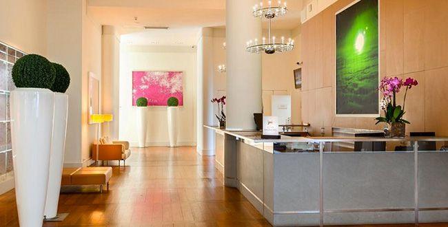 airberlin holidays 4 Tage Florenz im 4 Sterne Hotel Hilton Garden Inn Florence Novoli + Flug + Frühstück ab 244€ pro Person