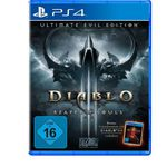 Diablo 3 Ultimate Evil Edition – PS4/Xbox one ab je 19€